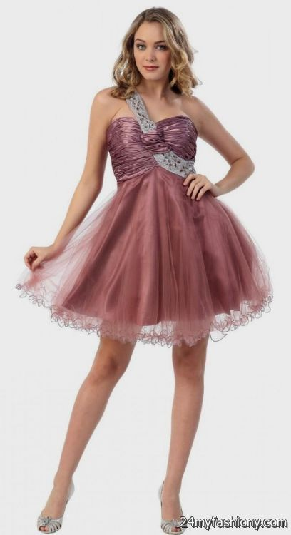 beautiful party dresses for juniors 2016-2017 » B2B Fashion