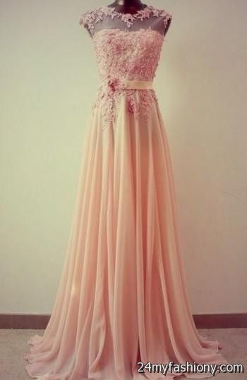 Beautiful Evening Dresses Tumblr 33