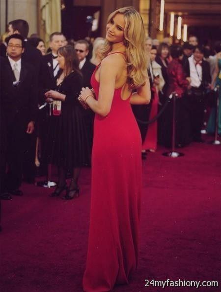 Beautiful red dress tumblr | Red Fashion hits