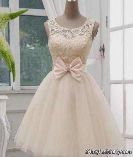 Cocktail prom dress tumblr