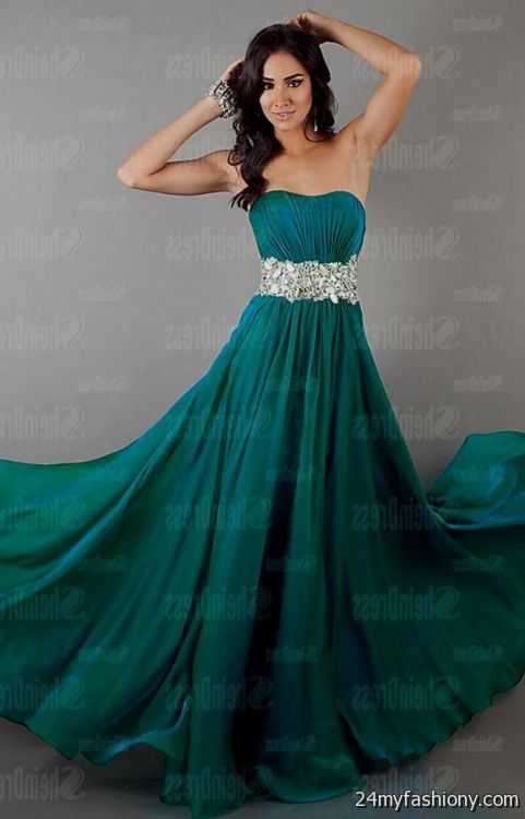 Collection Best Prom Dresses Pictures - Reikian