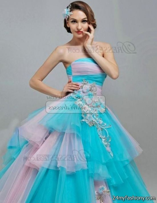 Most Awkward Prom Dress