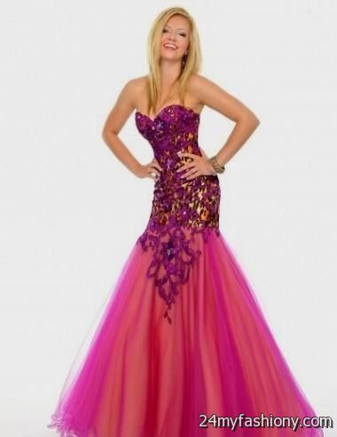best prom dresses of all time 2016-2017 » B2B Fashion
