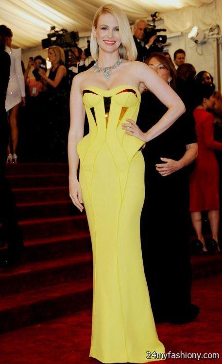 Best Red Carpet Dresses Ever Looks B2b Fashion