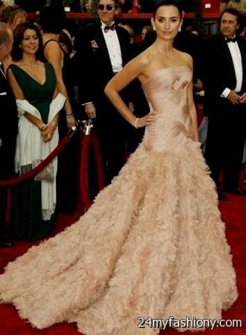 Best Red Carpet Dresses Ever Looks B2b Fashion