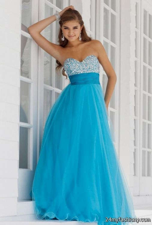 best royal blue prom dresses in the world 2016-2017 | B2B ...