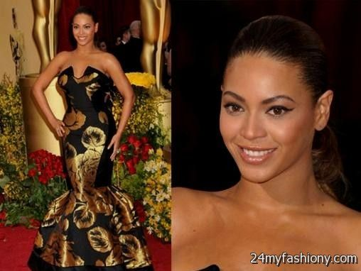 beyonce dresses on the red carpet 20162017 b2b fashion