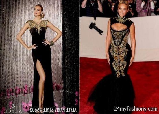 Beyonce Prom Dresses Looks B2b Fashion