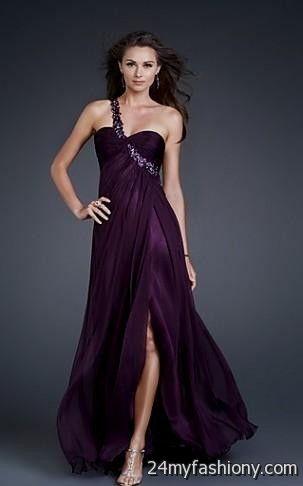 Dark Sexy Prom Dresses