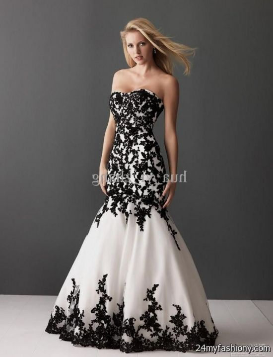 Design white lace dresses