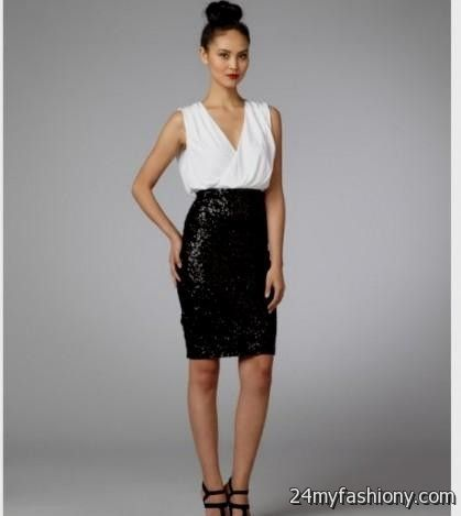 85c541687569 You can share these black and white party dresses for women on Facebook,  Stumble Upon, My Space, Linked In, Google Plus, Twitter and on all social  ...