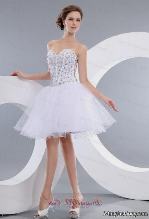 Cute Dama Dresses