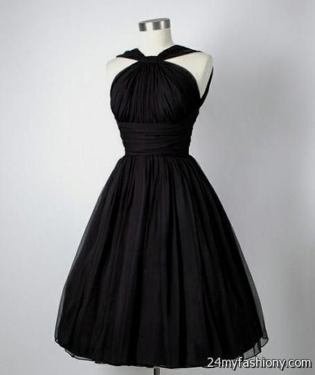black elegant dresses tumblr 20162017 187 b2b fashion