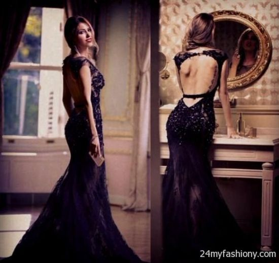 November, 2014 - Missy Dress