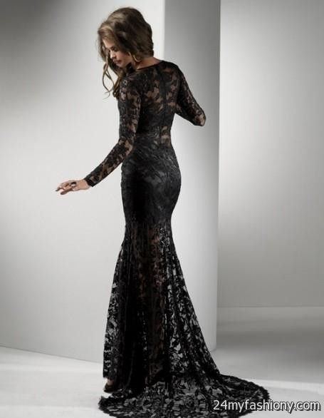 Lace Prom Dresses Tumblr