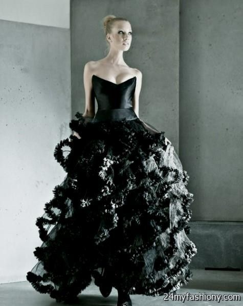 You can share these black wedding dress tumblr on facebook stumble