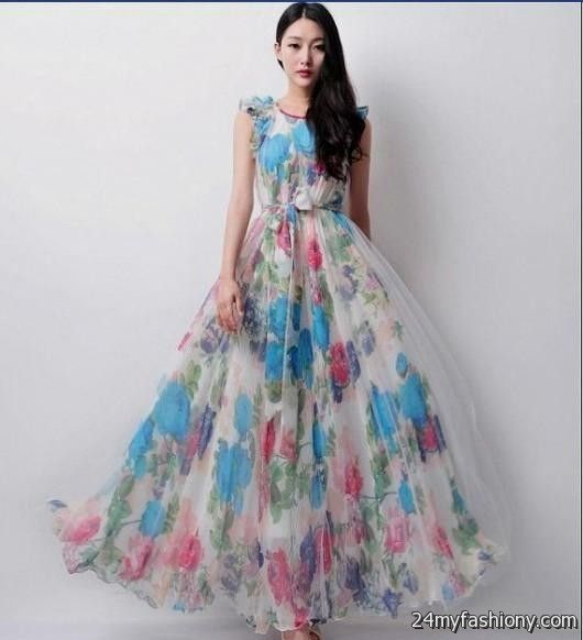 Blue floral wedding dress 2016 2017 b2b fashion you can share these blue floral wedding dress on facebook stumble upon my space linked in google plus twitter and on all social networking sites you junglespirit Image collections