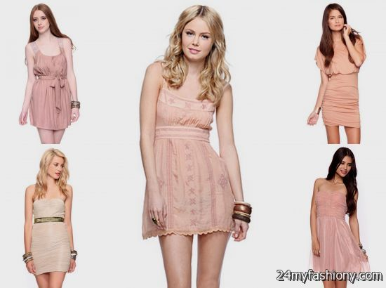 You Can Share These Blush Pink Dress Forever 21 On Facebook Stumble Upon My E Linked In Google Plus Twitter And All Social Networking Sites
