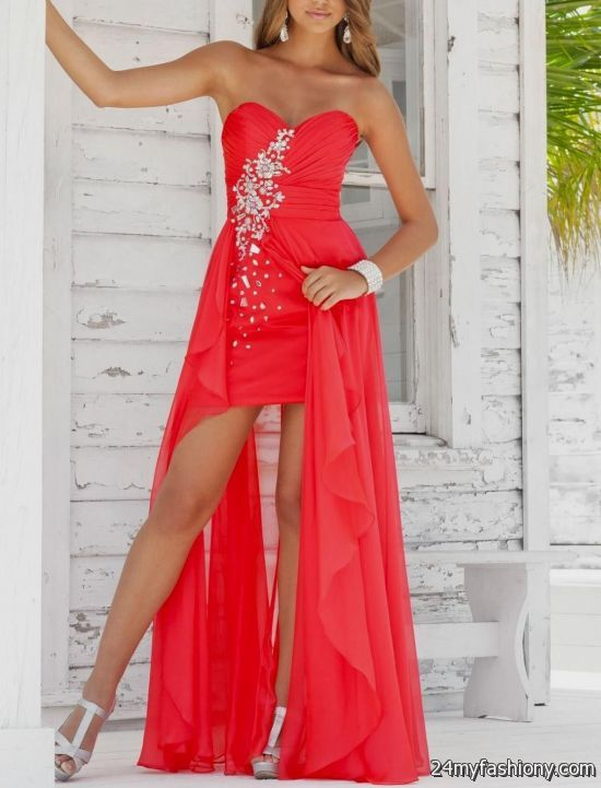 Red Prom Dresses Davids Bridal Homecoming Prom Dresses