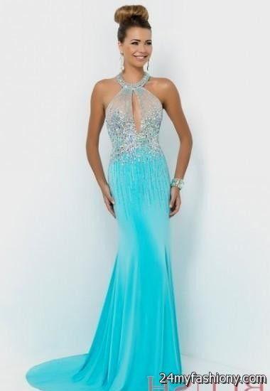 Prom Dress 2016