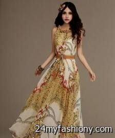 bohemian dress formal 2016-2017 » B2B Fashion