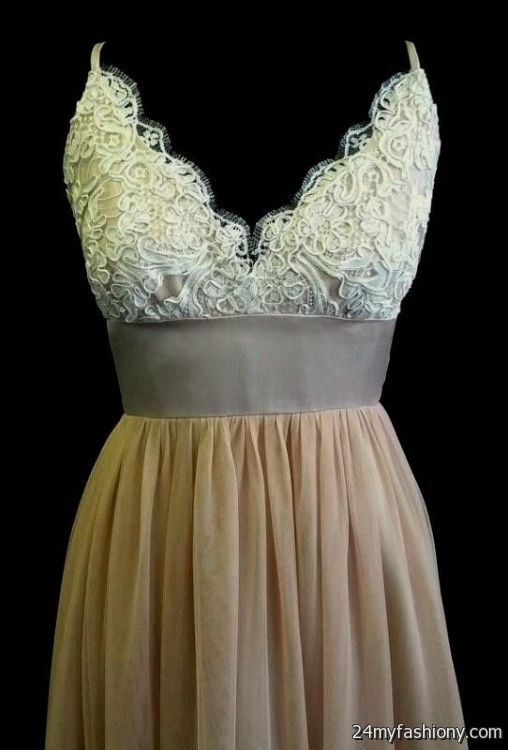 hippie prom dresses 2017 - photo #15