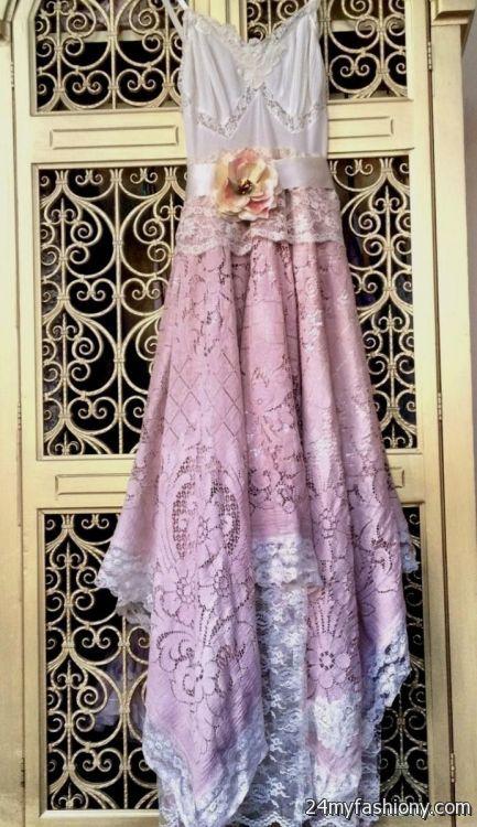 boho prom dresses 2016-2017 | B2B Fashion