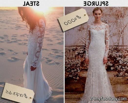 Wedding Dress Falls Down Fashion Dresses