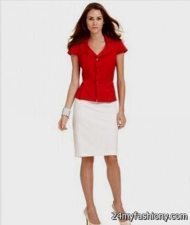 Original Business Casual Dress For Young Women Woman And More