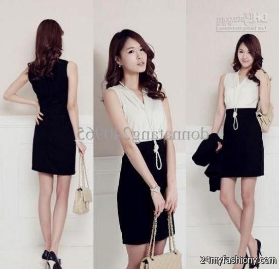 Business Formal Dress For Women 2016 2017 B2b Fashion