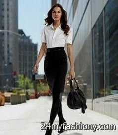 You can share these business formal dress for women on Facebook 26352fcf0