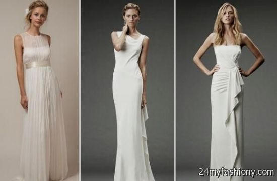 Wedding Dresses Calvin Klein Fashion