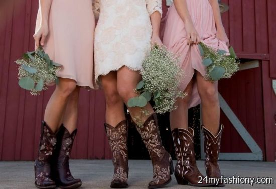 Casual country dresses with cowgirl boots 2016 2017 b2b fashion you can share these casual country dresses with cowgirl boots on facebook stumble upon my space linked in google plus twitter and on all social sciox Gallery