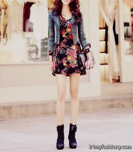 Casual Dress Tumblr Looks B2b Fashion