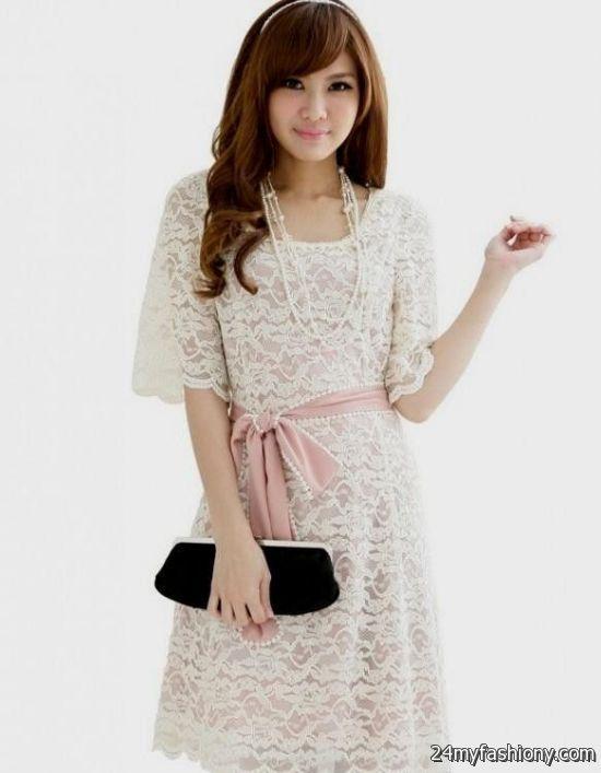Casual Dresses For Teenage Girls 2016 2017 B2b Fashion