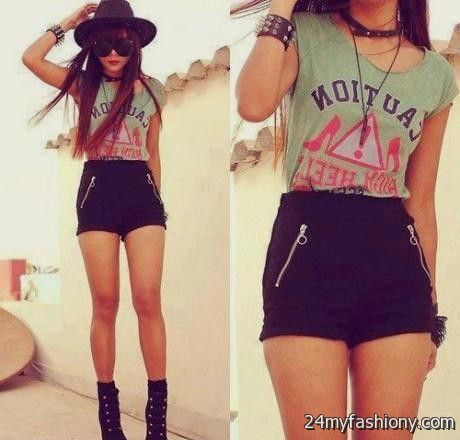 Teen summer clothes 2014 tumblr