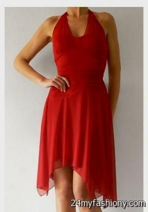 You can share these casual red dress on Facebook ed658eaa8