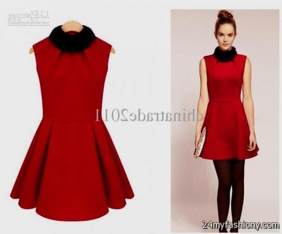 Collection Casual Red Dress Pictures - Get Your Fashion Style