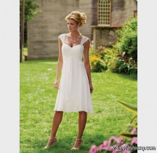 Casual short wedding dress for the beach flower girl dresses for Casual flower girl dresses for beach wedding