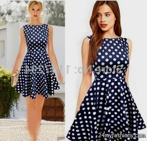 casual spring dresses 2016-2017 » B2B Fashion