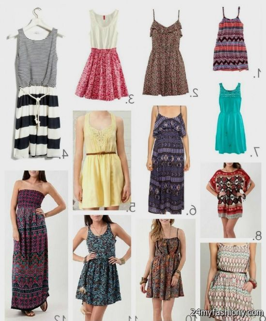 Casual Dresses Tumblr Other Dressesss