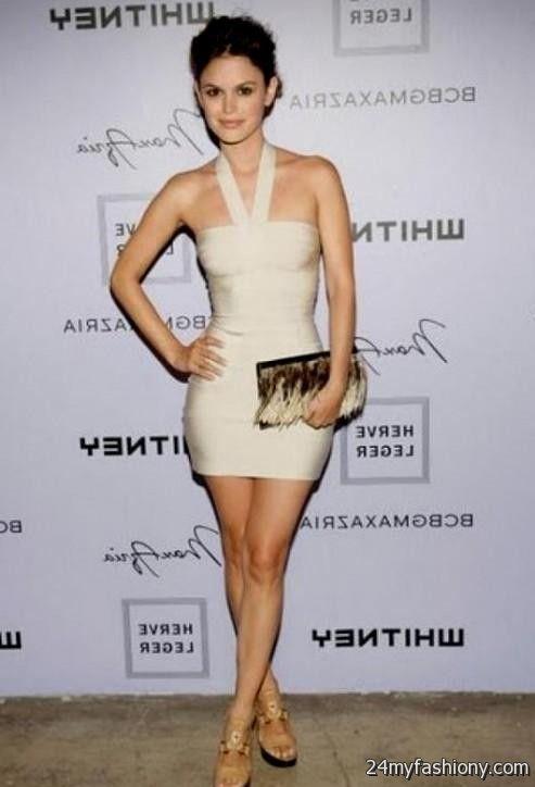 celebrity cocktail dresses 2016-2017 » B2B Fashion