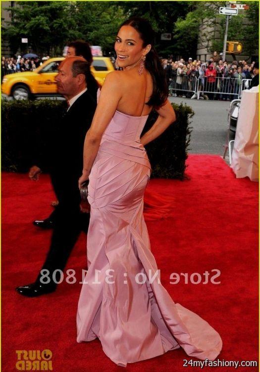 celebrity dresses red carpet 2016-2017 | B2B Fashion