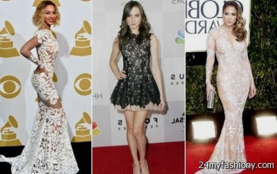 Prom Dresses Celebrity Look Alike
