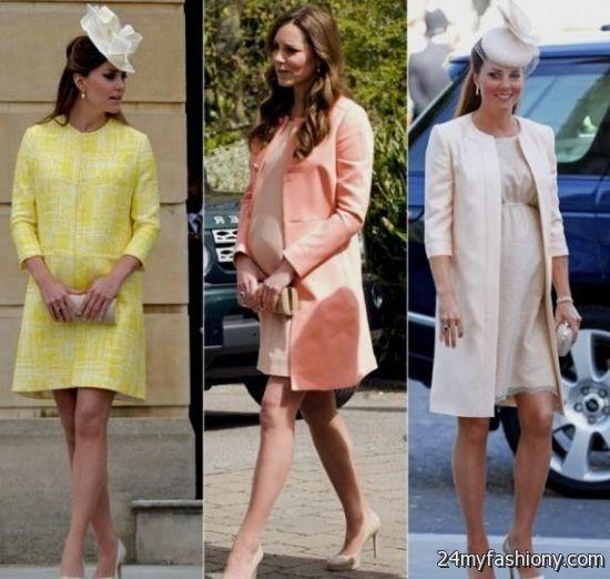 Celebrity Wedding Guest Dresses Looks