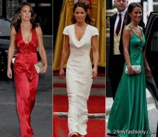 Celebrity wedding guest dresses 2016 2017 187 b2b fashion