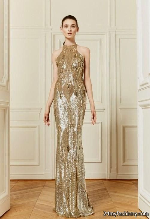 Chanel Evening Wear