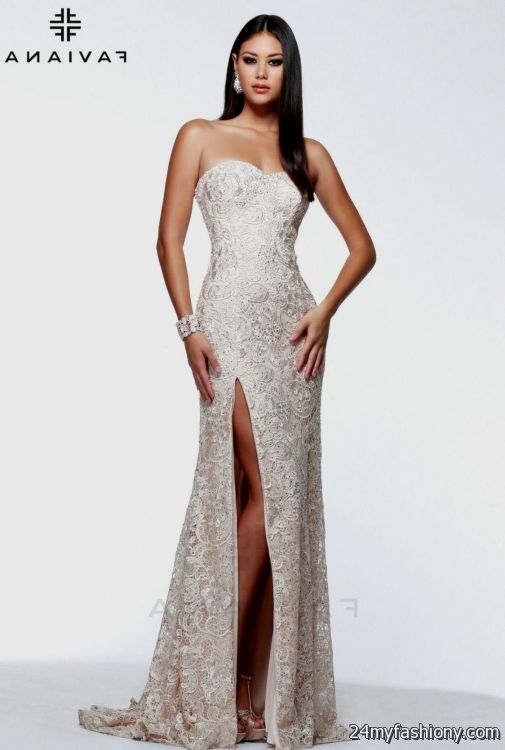 Classy Prom Dresses - Boutique Prom Dresses