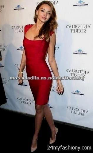 classy red dresses 2016-2017 » B2B Fashion