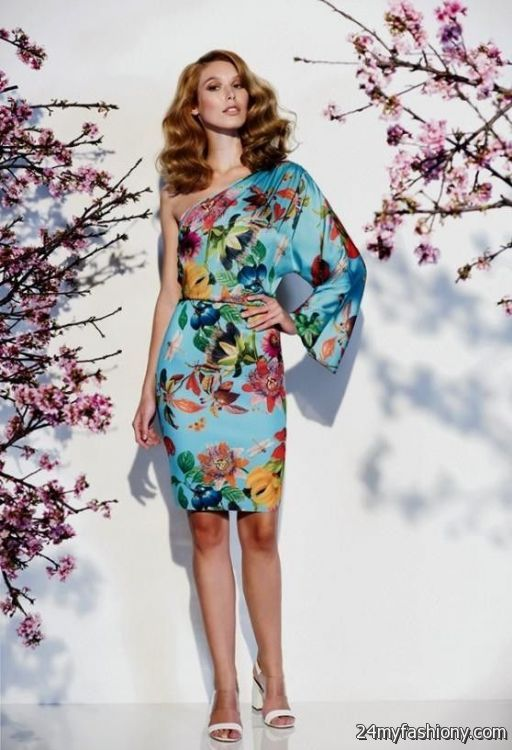 cocktail dresses summer 20172018 b2b fashion